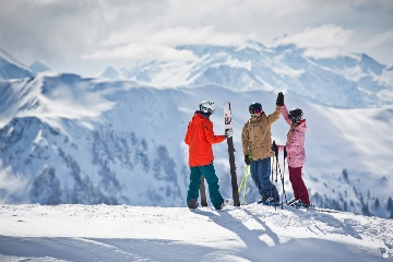 HOTEL PANTHER 4* - SAALBACH