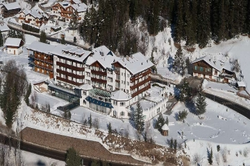ACTIVE DIAMANT WELLNESS HOTEL 4**** VAL GARDENA